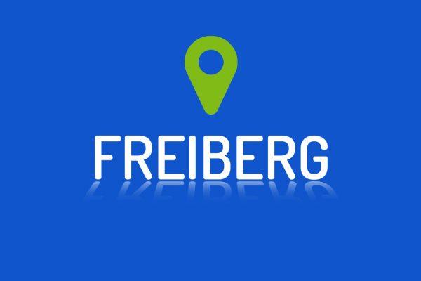 Standort Freiberg