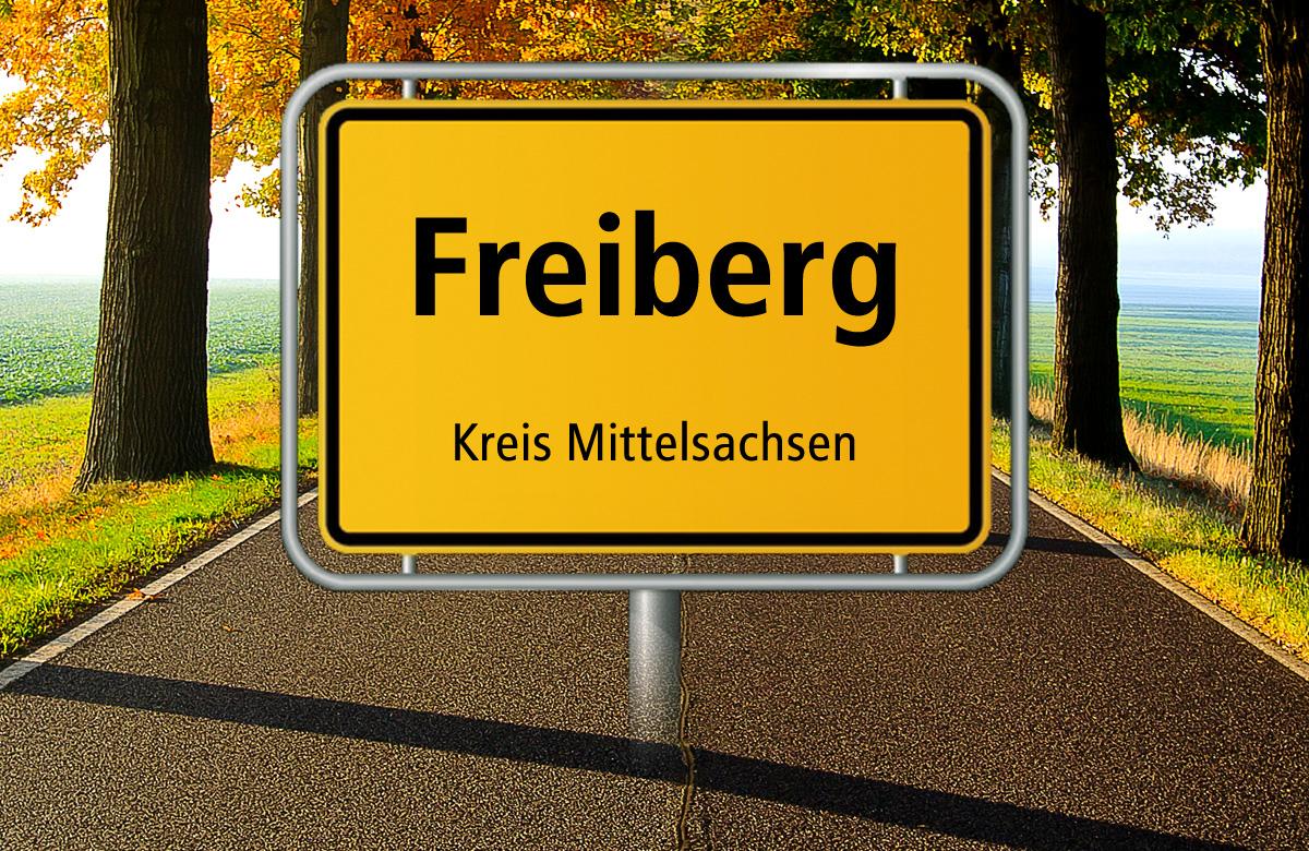 Obermarkt 20 • 09599 Freiberg