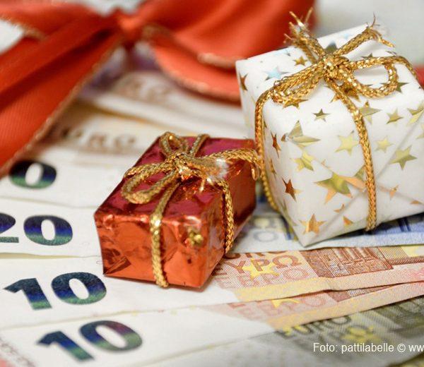 Geschenke die uns reich machen !